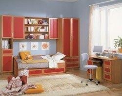 мебель для детской в Краснослободске
